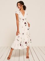 Reformation Carina Dress