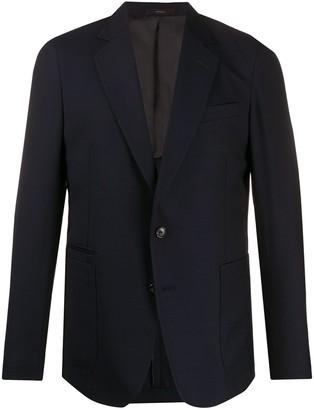 Paul Smith Classic Tailored Blazer