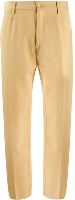 Forte Forte Tailored Cropped Trousers