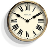 Newgate Clocks - Parliament Clock - Cream Dial