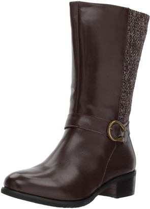 Propet Women's Tessa Riding Boot