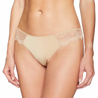 B.Tempt'd Women's Wink Worthy Thong Panty
