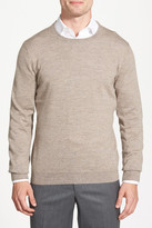 Nordstrom Merino Wool Crewneck Sweater