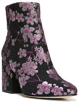 Sam Edelman Taye Floral Patterned Booties