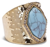 Louise et Cie Turquoise Stone Ring