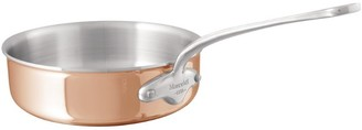 Mauviel M'6S Saute Pan (24Cm)