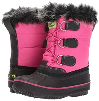 Western Chief Arcterra EX Snow Boots (Toddler/Little Kid/Big Kid) (Pink) Boys Shoes
