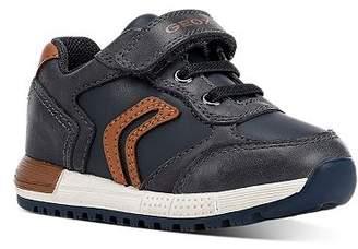 Geox Boys' B Alben VELCRO® Sneakers - Walker, Toddler