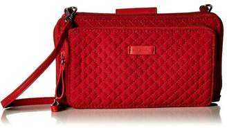 Vera Bradley Cardinal Red Deluxe-All-Together