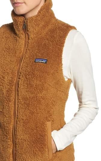 Patagonia Women's Los Gatos Fleece Vest