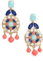 Kate Spade Women's Statement Chandelier Earrings