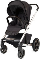Nuna mixx2 stroller and bassinet - suited collection