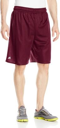 Russell Athletic Men's 9 Inch Mesh Short