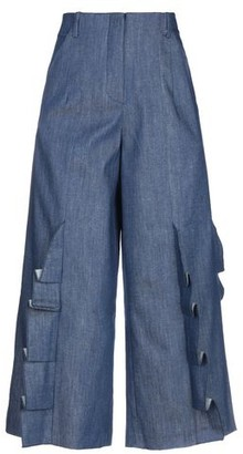 Cote CO|TE Denim trousers