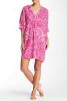 Natori Xian Printed Sleep Dress