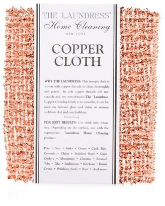 The Laundress Copper Cloth