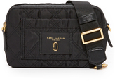 Marc Jacobs Nylon Knot Cross Body Bag