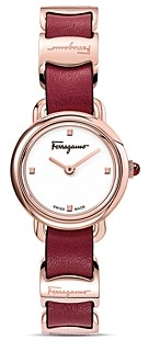 Salvatore Ferragamo Varina Watch, 22mm