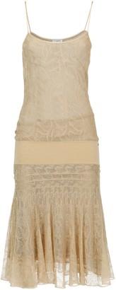 Chanel Long dress