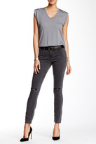 Articles of Society Sarah Knee Slit Skinny Jean