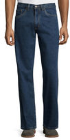 Stanley Basic Straight Leg Carpenter Jeans