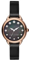 Marc Jacobs Women's Betty Leather Strap Watch, 28Mm