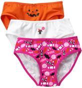 Gymboree Halloween Underwear 3-Pack