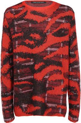 Neil Barrett Neil Barret Sweater