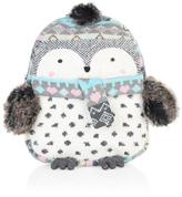 Monsoon Hugsey Penguin Backpack