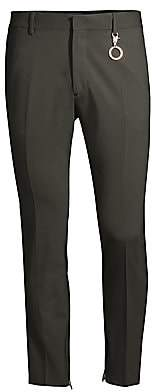 The Kooples Men's Zip Cuff Trousers