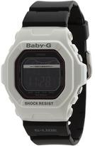 G-Shock Baby-G G-Lide BLX5600 (White/Black) - Jewelry