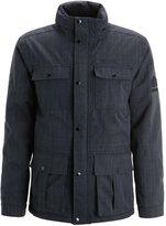 Regatta Ellingwood Hardshell Jacket Black