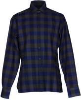 Lanvin Shirts - Item 38670693