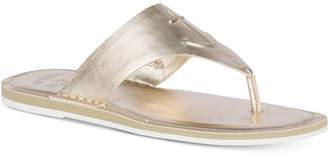 Sperry Women Seaport Thong Sandals, Women Shoes
