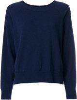 Semi-Couture Semicouture fine knit pullover
