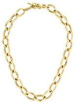 Ippolita 18K Bastille Necklace