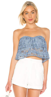 Lovers + Friends Nile Top