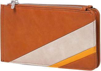 Urban Originals Jet Vegan Leather Bifold Wallet