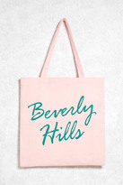 Forever 21 Beverly Hills Tote Bag