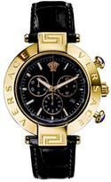 Versace Reve Chrono Collection VQZ030015 Men's Stainless Steel Quartz Watch