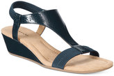 Alfani Vacanzaa Wedge Sandals, Only at Macy's