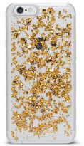 Nanette Lepore Gold Foil Flakes iPhone 7 Case