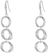 Robert Lee Morris Circular Drop Earrings Earring