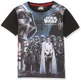 Star Wars Boy's Empire T-Shirt
