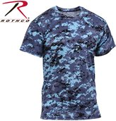 Rothco Polyester Performance T-Shirt - , 2X Large
