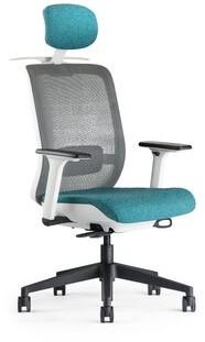 Symple Stuff Virgil Mesh Task Chair Upholstery Color: Ink