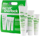 No Zit Sherlock Complete Clarifying System