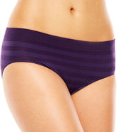 Jockey Matte and Shine Hipster Panties - 1307