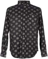 Current/Elliott Denim shirts - Item 38535936