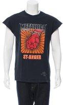 Fear Of God Metallica Resurrected T-Shirt